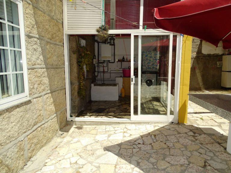 Alquiler de apartamento de 3 habitaciones en Portonovo