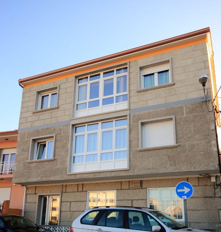 Apartamento Arenal 2 en Portonovo- Sanxenxo